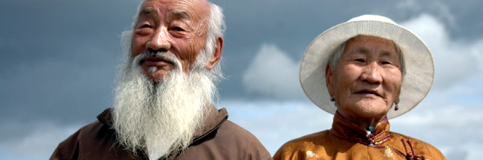Luxury travel to Mongolia - authentic cultural experiences