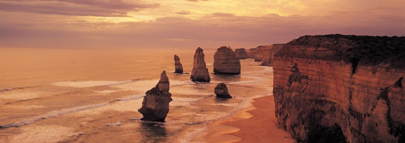Austraila travel – The Great Ocean Road