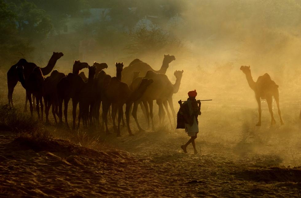 Sudipto Das © Asia Transpacific Journeys