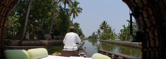 Travel to South India with Asia Transpacific Journeys