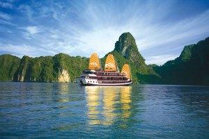 Halong Paradise Cruise