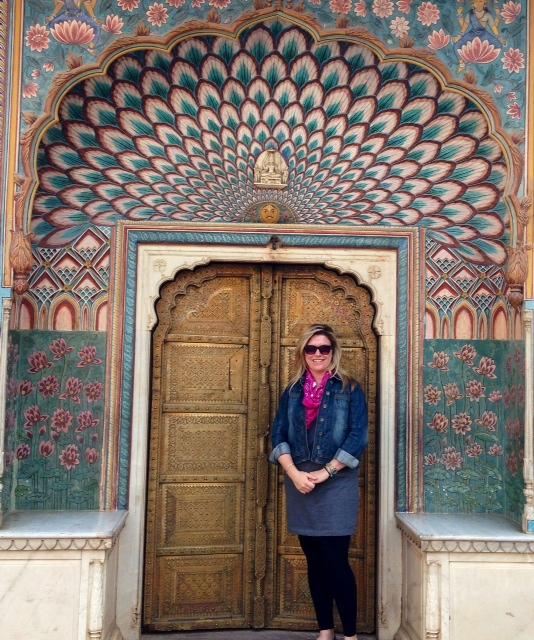 Jen City Palace Jaipur