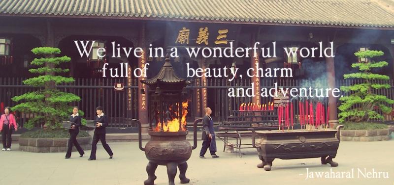 china quote