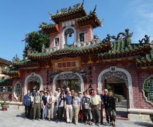 HAA Group in Hoi An Vietnam
